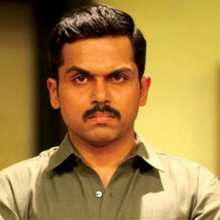 After Nirbhaya's rapists get hanged, Kaithi star Karthi demands justice for Pollachi victims