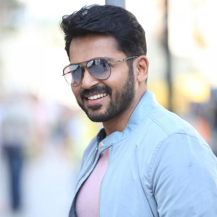 Karthi pens an emotional note as he reveals he is blessed with a baby boy; See Post