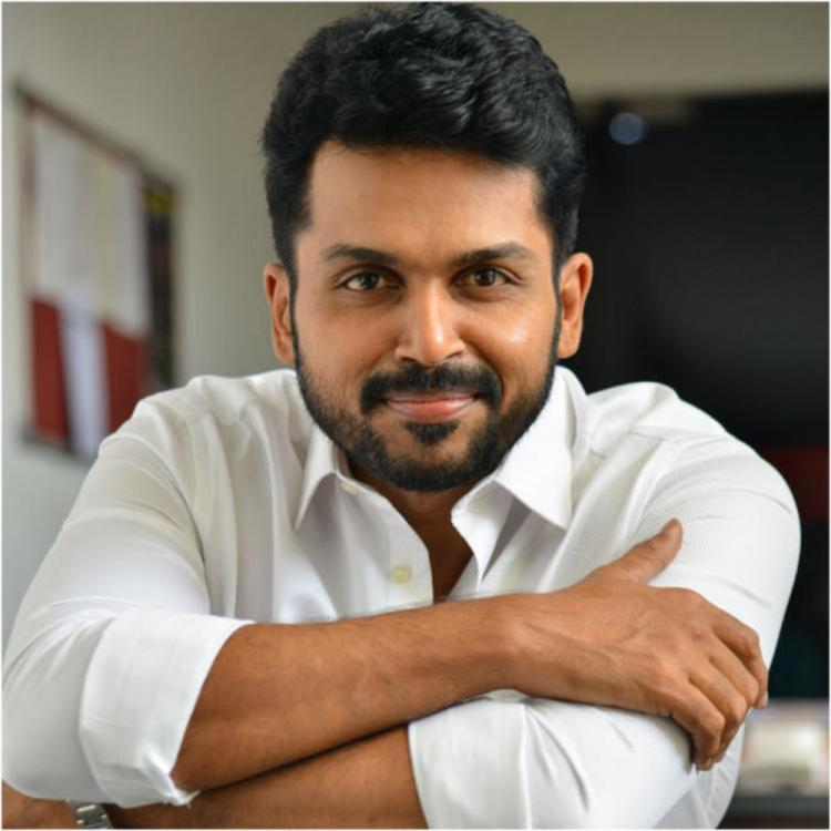 Kaithi: The Karthi starrer all set to release on September 27th? Find Out