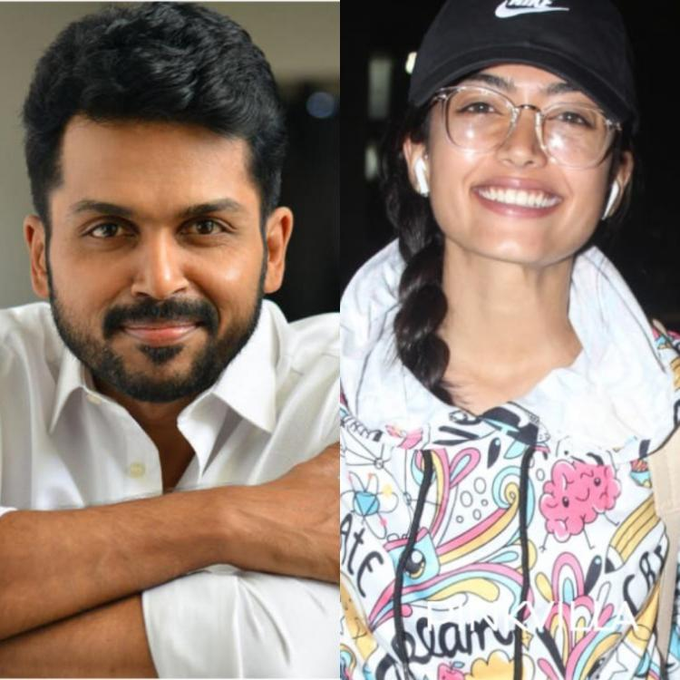 Karthi & Rashmika Mandanna starrer Sultan to hit the big screen during the summers? Find Out