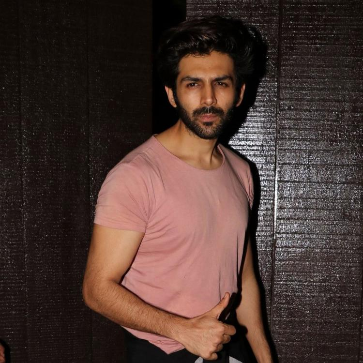 Kartik Aaryan comes out to help expecting mothers