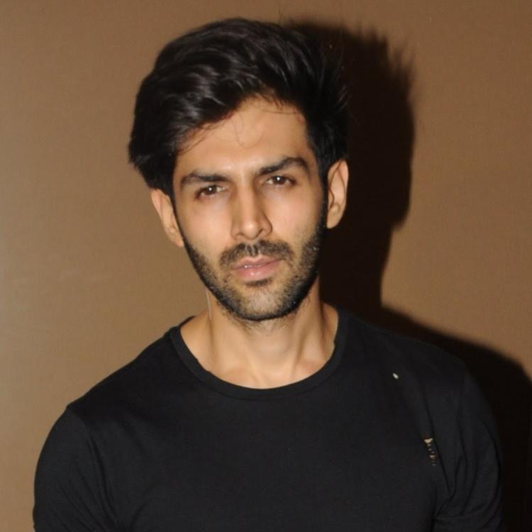Kartik Aaryan tweets for the first time after Dostana 2 controversy