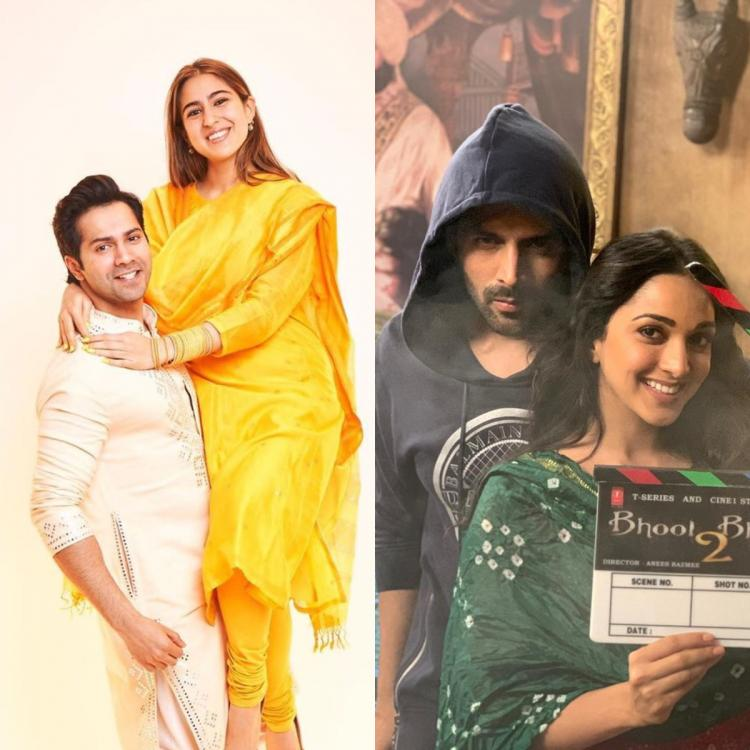 Kartik & Kiara OR Varun & Sara: Which new Bollywood jodi are you excited to see on screen this year? COMMENT