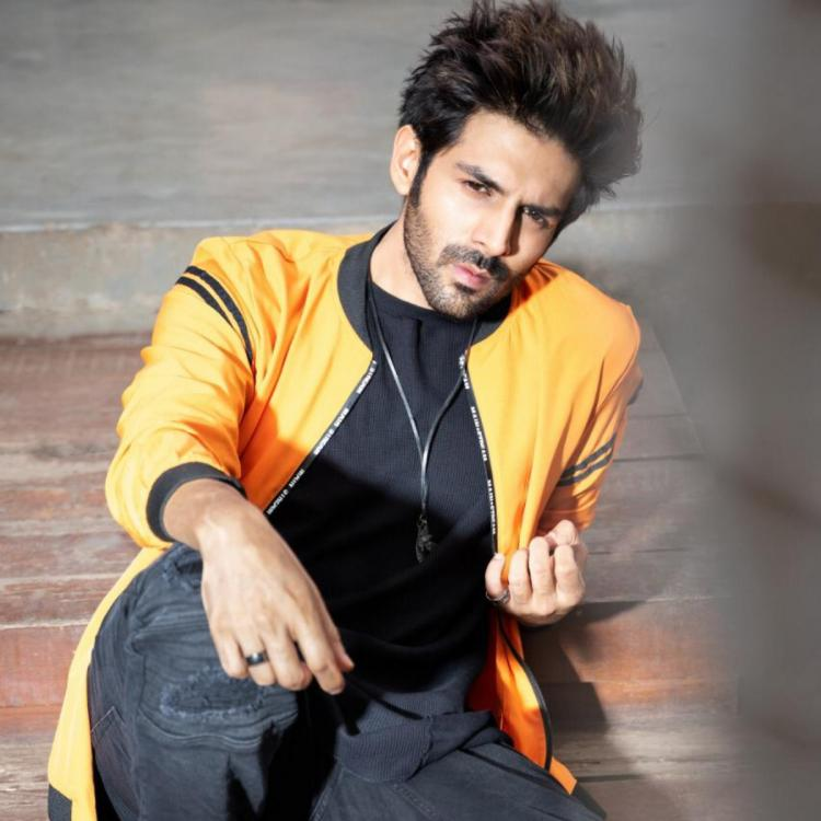 Kartik Aaryan on being called out for deleted video with sister: Things are sometimes blown out of proportion