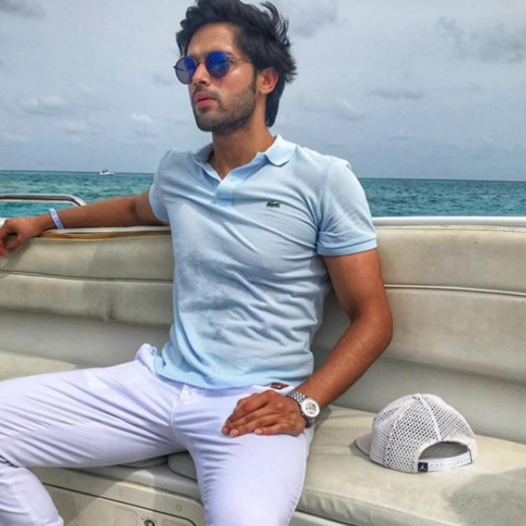 Kasautii Zindagii Kay actor Parth Samthaan says he's ready to settle down anytime but there's a twist; See Pic