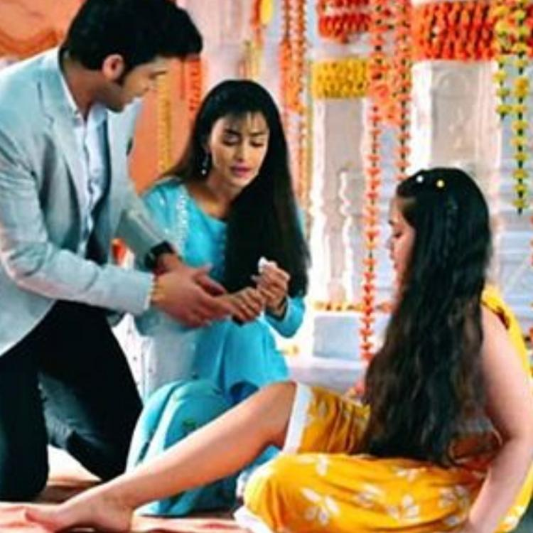 Kasautii Zindagii Kay SPOILERS: Anurag and Prerna get into argument as they try to help a hurt Samidha
