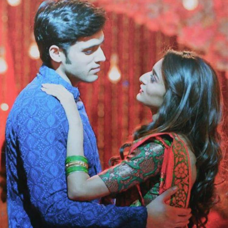 Kasautii Zindagii Kay: When Anurag and Prerna shook a leg leaving AnuPre fans asking for more; Watch Video