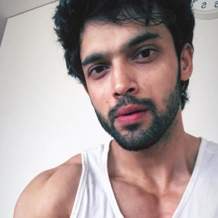 Kasautii Zindagii Kay's Parth Samthaan shares an adorable PHOTO of his 'life' as he reaches hometown