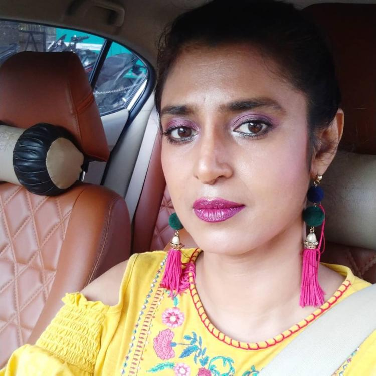Bigg Boss Tamil 3: Kasthuri Shankar reacts to the rumours of her wild card entry in the show
