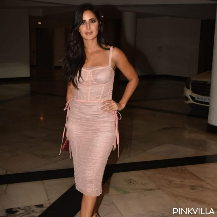 PHOTOS: Katrina Kaif's OOTN for Manish Malhotra's after party is totally winning over our hearts