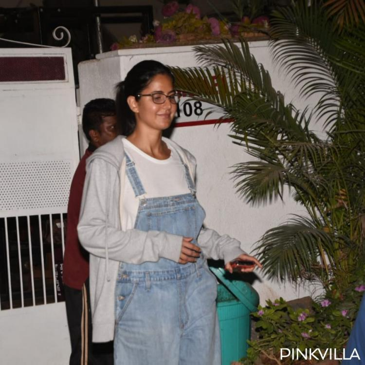 PHOTOS: Katrina Kaif's OOTD is what we all need to beat the heat in style