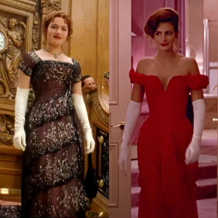 Kate Winslet in Titanic to Julia Roberts in Pretty Woman: 10 Most ICONIC Hollywood movie outfits of all time