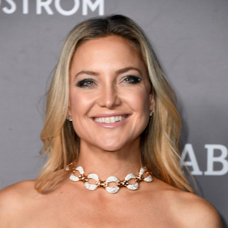 Kate Hudson shares an NSFW secret to staying in shape