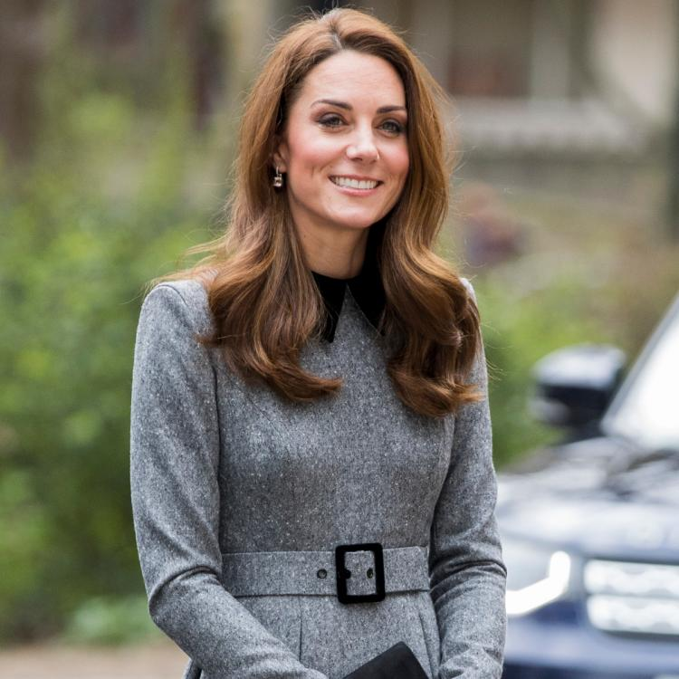 Kate Middleton 'can't wait to meet' Lilibet