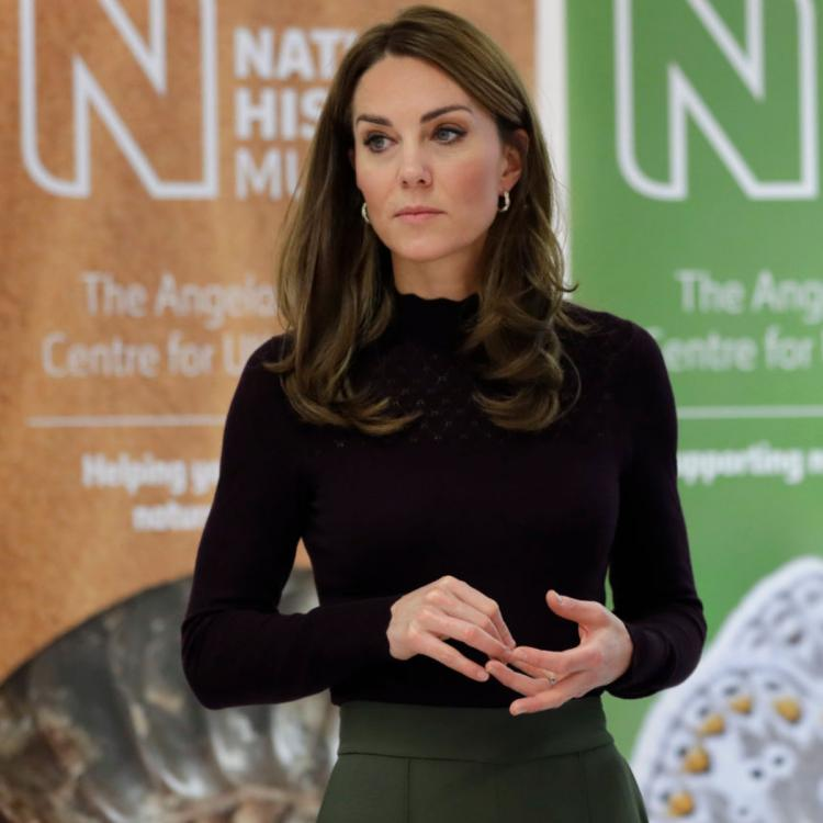Kate Middleton devastated by the rift between Prince William and Prince Harry?