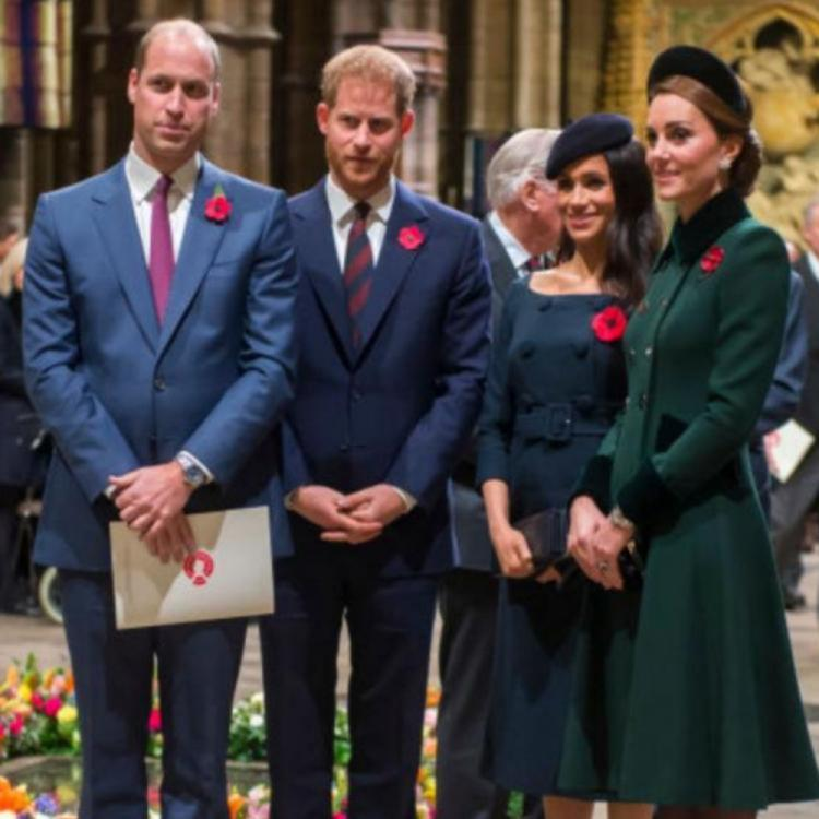 Kate Middleton SLAMS an article with 'misrepresentations' about Prince Harry and Meghan Markle