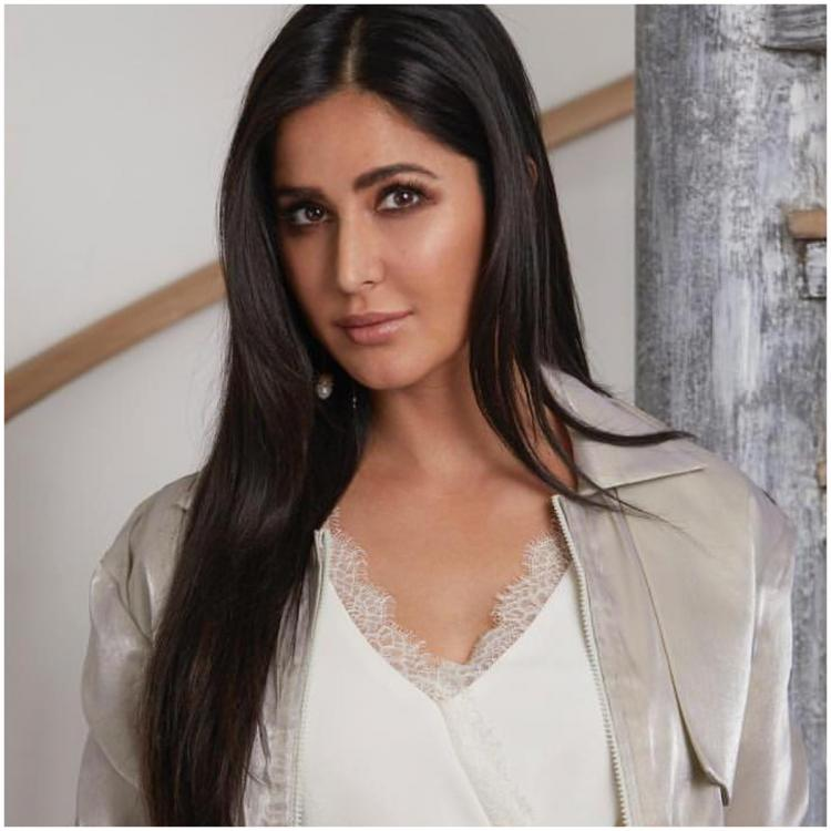 Katrina Kaif says 'I've had intense relationships; don't honestly know that I ever feel to date'