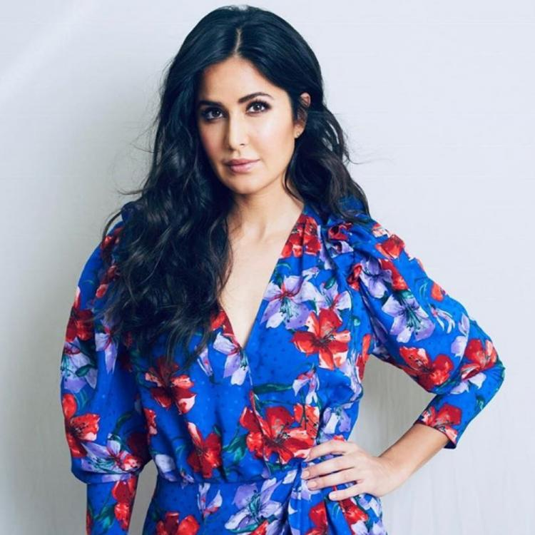 Happy Birthday Katrina Kaif: Varun Dhawan, Sonakshi Sinha & others pour in wishes for the Bharat star
