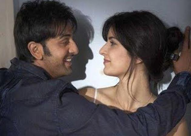 Discussion,Katrina Kaif,Ranbir Kapoor