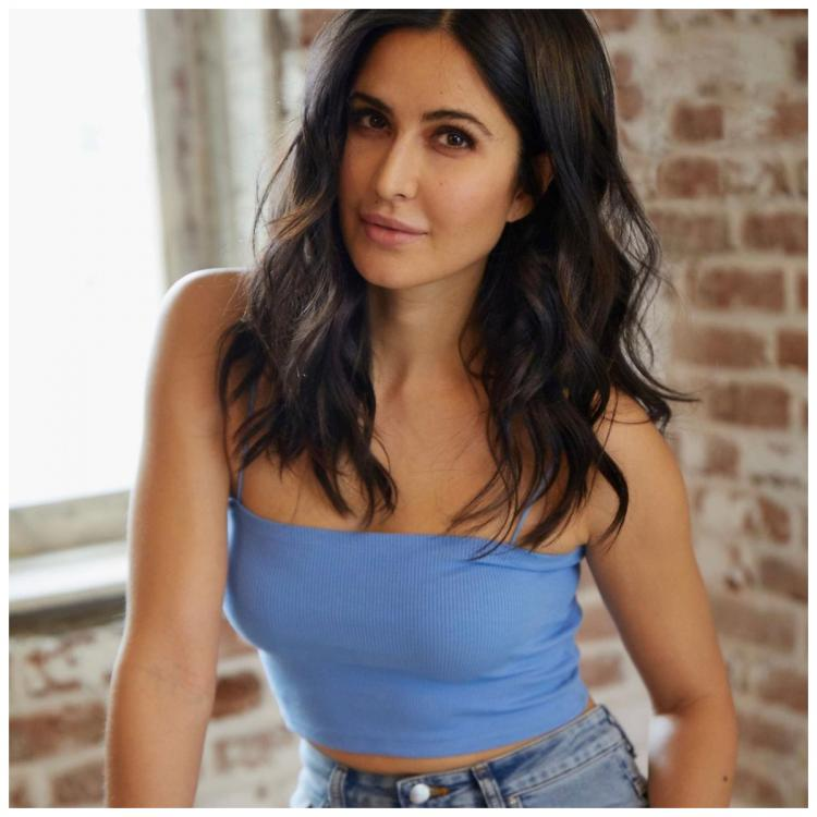 Katrina Kaif's off duty casual wardrobe is effortless and every lazy girl's dream