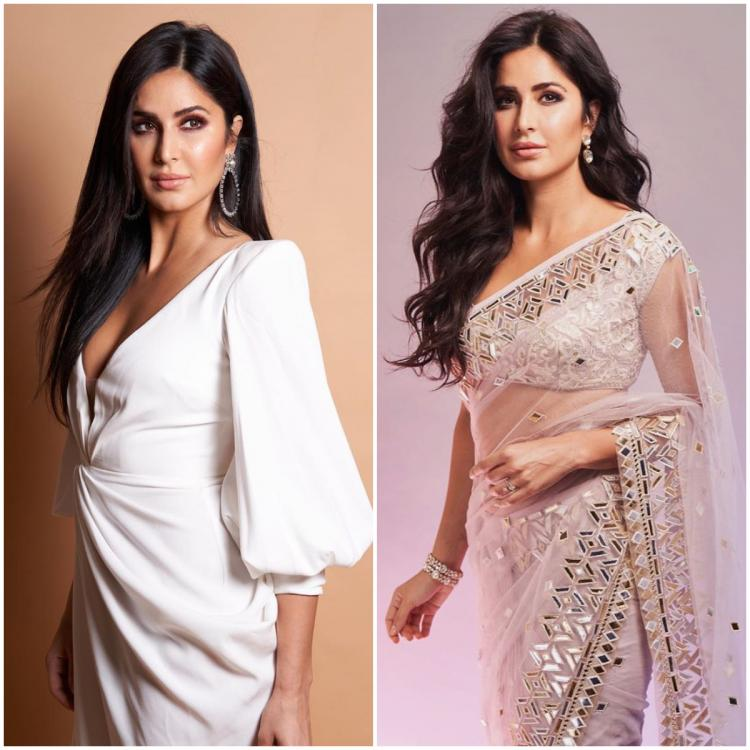 Katrina Kaif is a vision in white: 6 Times she rocked the pristine hue