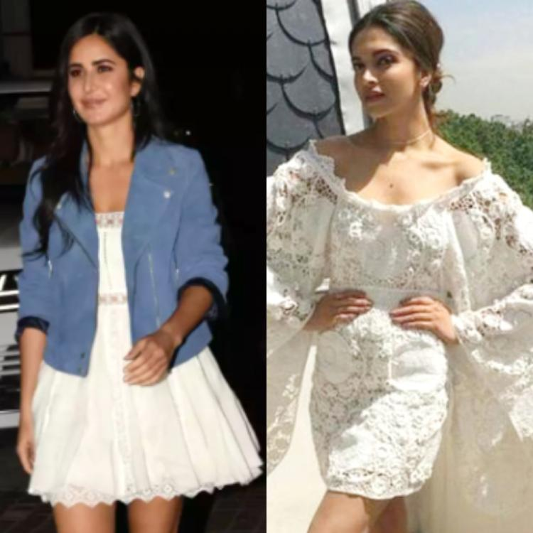 Katrina Kaif to Deepika Padukone: 3 Celebrities who are over the LBD and prefer the Little White Dress