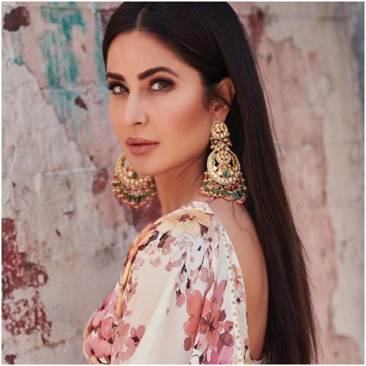 Katrina Kaif's neutral glam is literally stealing hearts and here's how you can recreate it