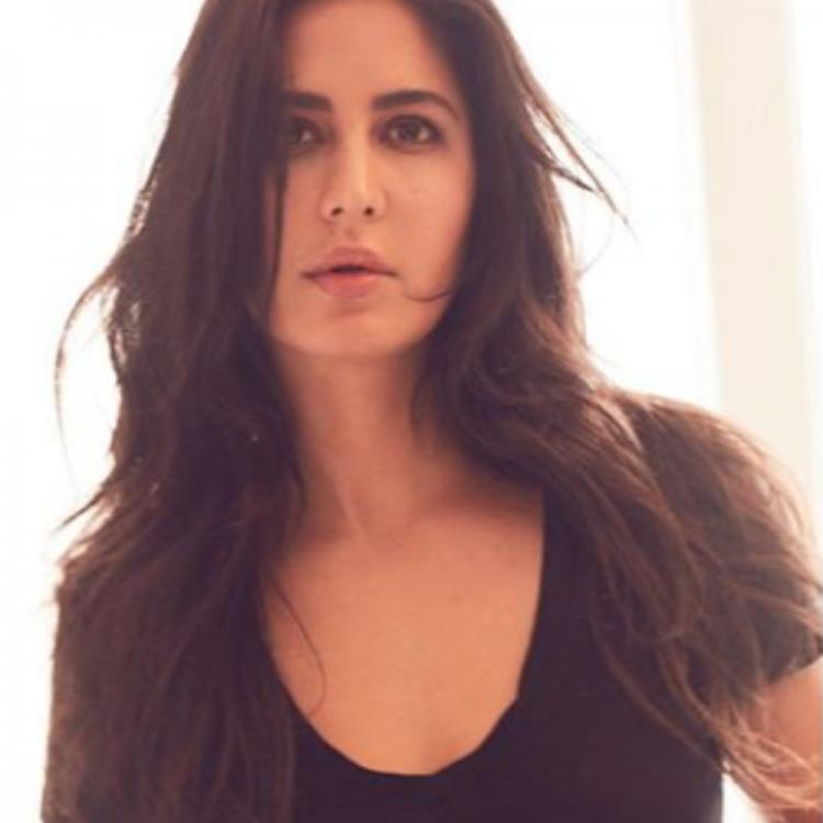 Katrina Kaif opens up on her experience of working in Sooryavanshi; Says 'It was amazing'