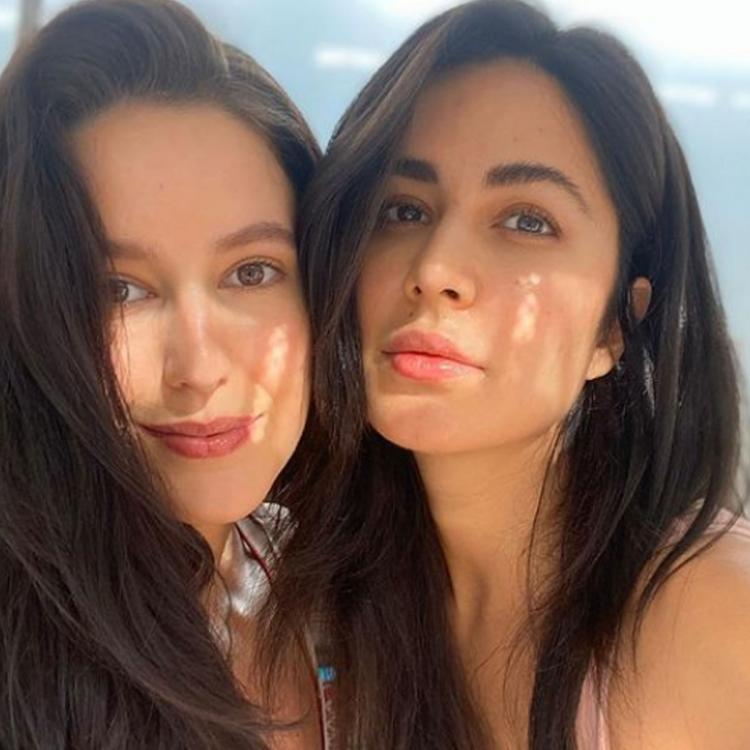 Isabelle Kaif reveals sister Katrina Kaif's special advice before venturing into Bollywood: Just focus on work