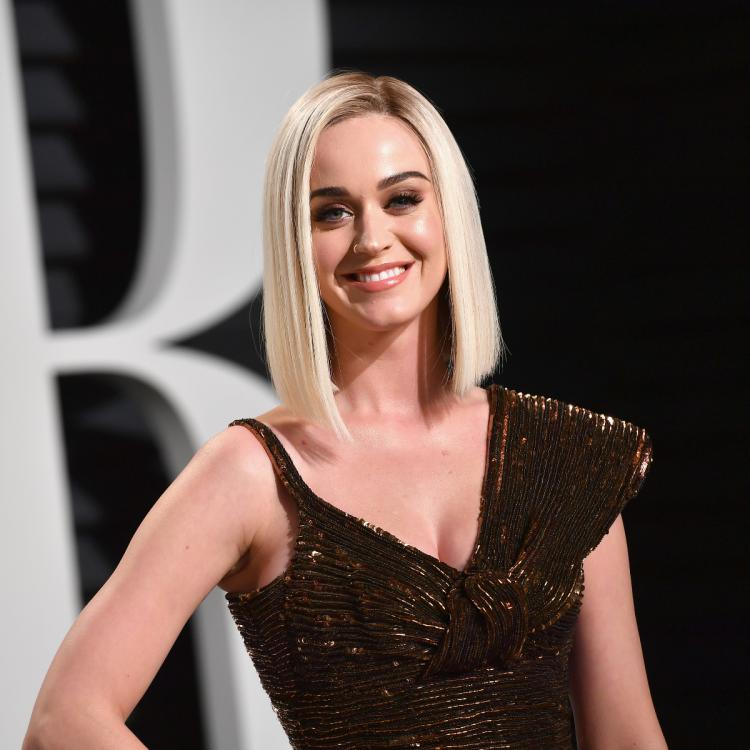 Katy Perry calls her marriage with Russell Brand a 'tornado'; Says relationship with Orlando Bloom is 'solid'