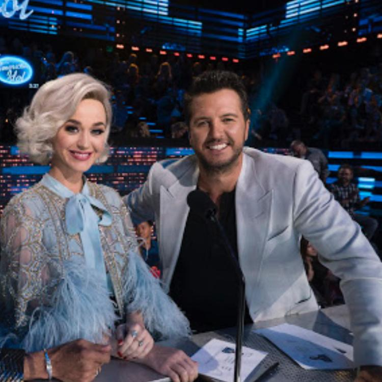Katy Perry's American Idol co judge Luke Bryan has HUGE gifts for the singer & Orlando Bloom's daughter Daisy