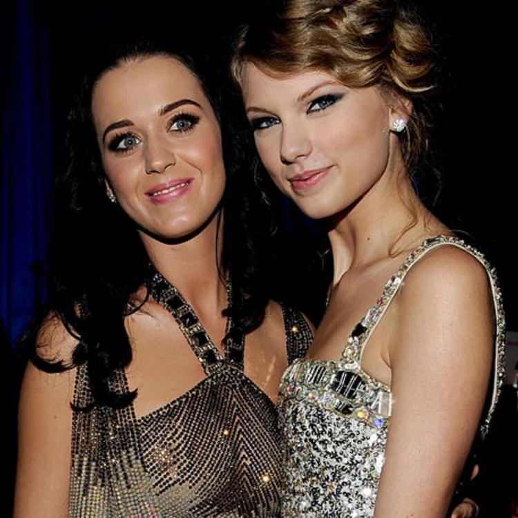 Katy Perry is overwhelmed as Taylor Swift gifts her, Orlando Bloom's daughter Daisy a hand embroidered blankie