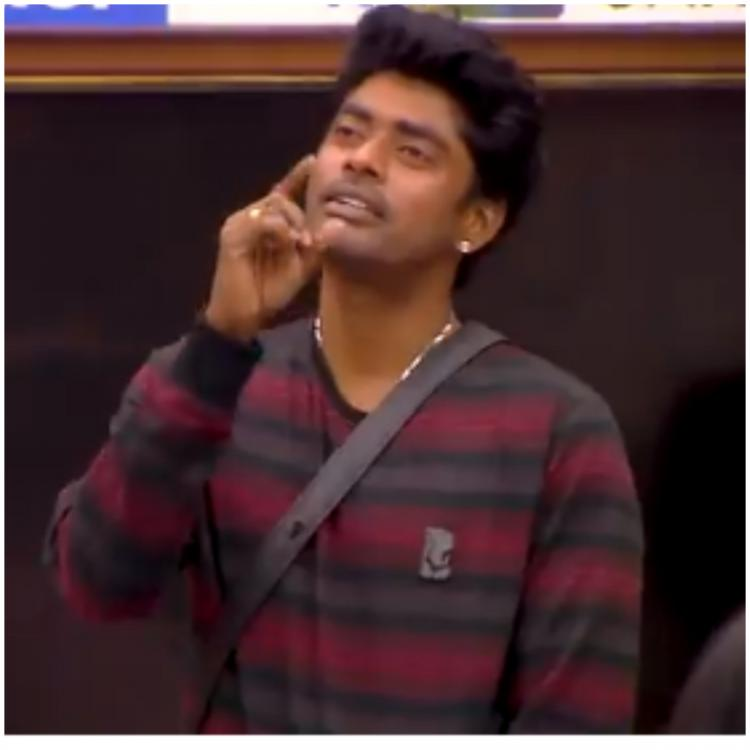 Bigg Boss Tamil 3: Kavin Raj makes an emotional exit from the show in an unexpected twist
