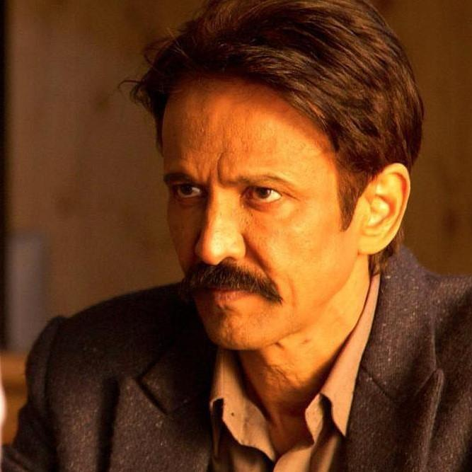 Kay Kay Menon says comparing different mediums is not possible, all of them have some or the other plus points