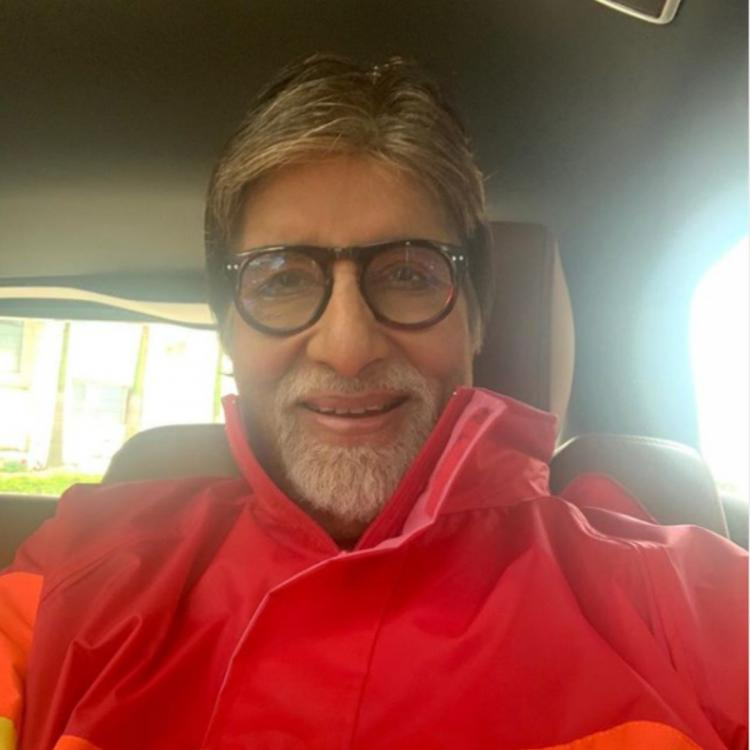 KBC 12: Amitabh Bachchan reprimands contestant who joked about using prize money for wife's plastic surgery