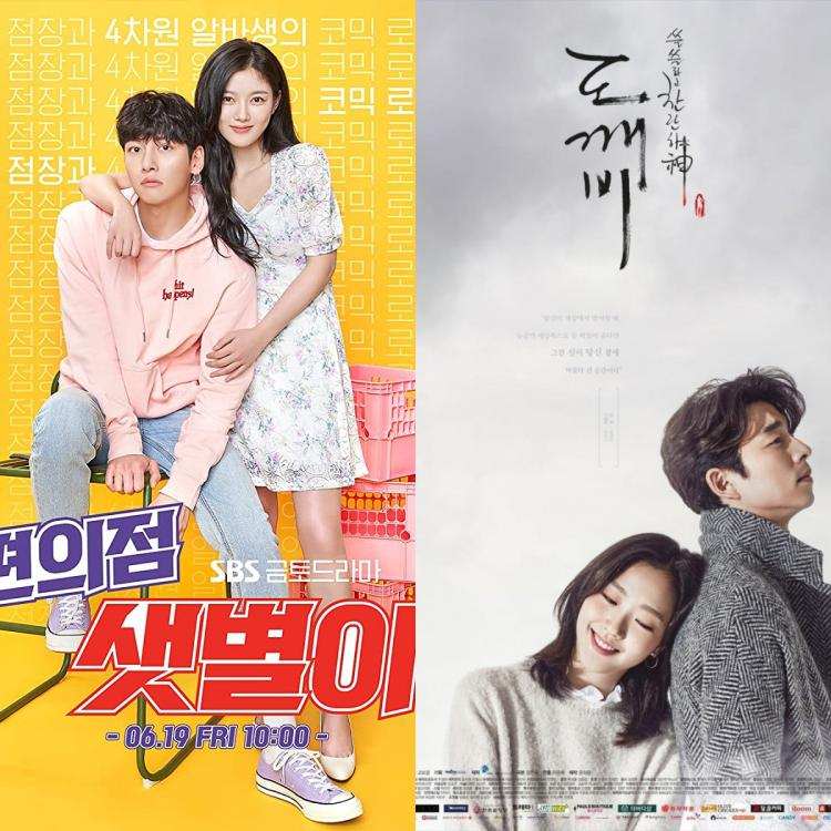 KDramas Backstreet Rookies and Goblin that landed up in controversy