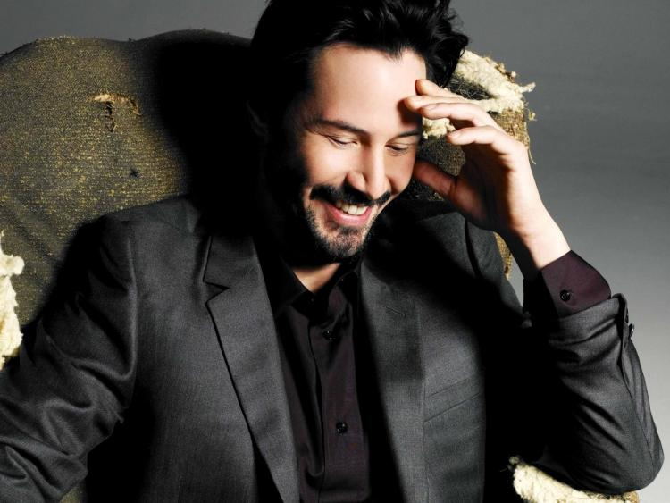 Keanu Reeves 'Replicas' to release in January 2019 | PINKVILLA