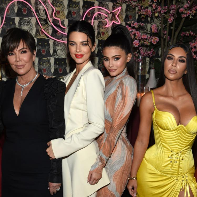 Keeping Up with the Kardashians to officially end in 2021 after Season 20