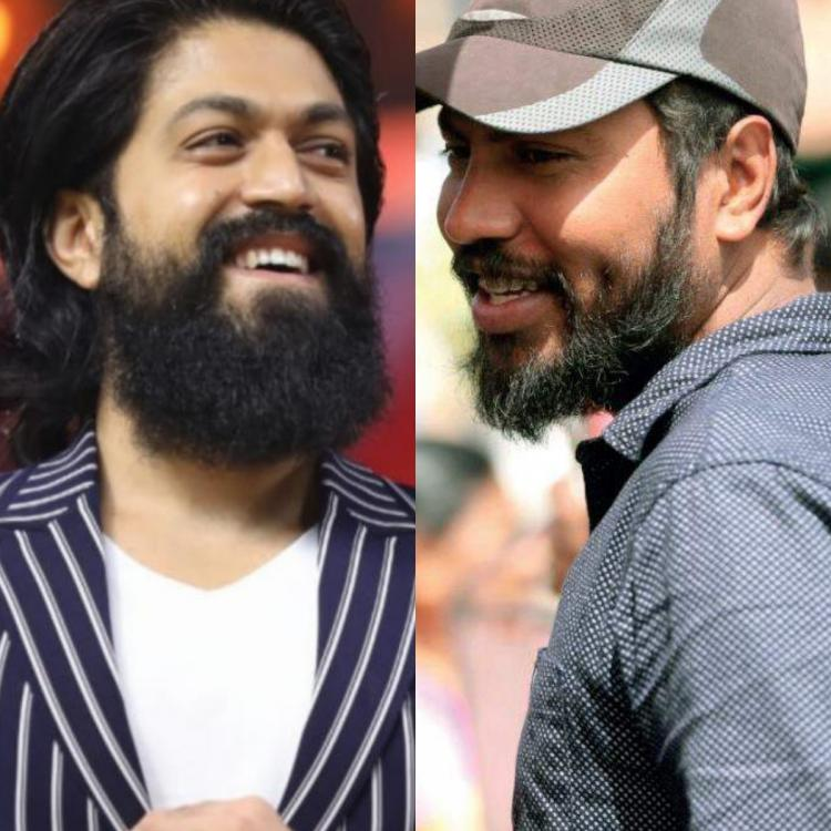 Keeping Yash's pan India image in mind post KGF success am writing the script, reveals director Narthan