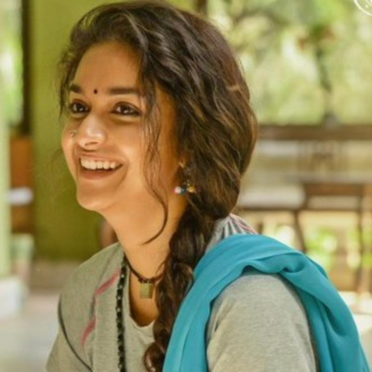 Producer Dil Raju buys the distribution rights of Keerthy Suresh starrer Good Luck Sakhi?