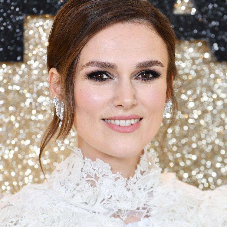 Keira Knightley gets candid about facing harassment