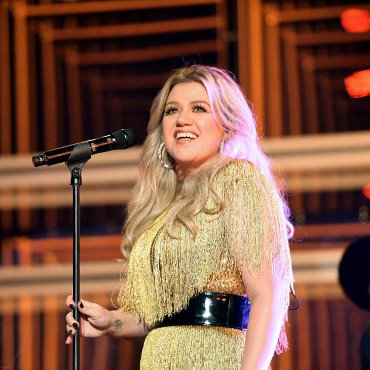 Kelly Clarkson says first album post divorce from Brandon Blackstock will be her 'most personal one' yet