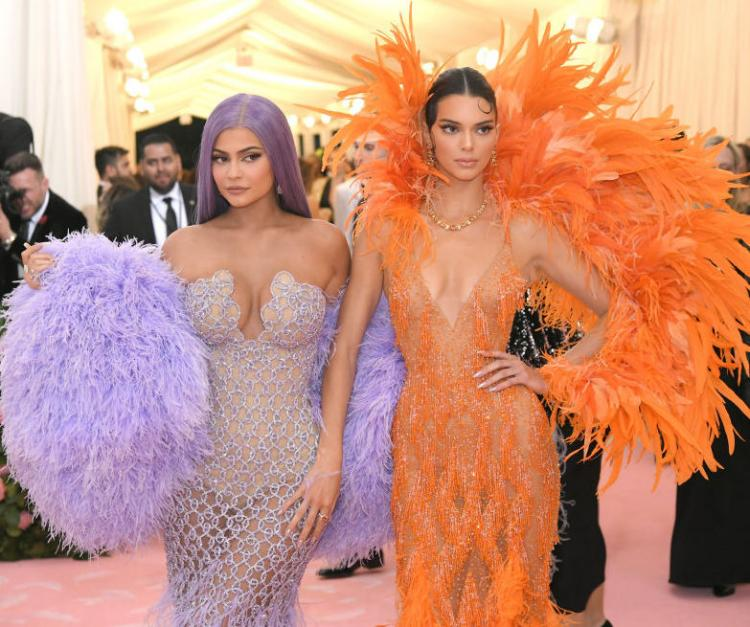 Kendall Jenner collaborates with beauty mogul sister Kylie Jenner to launch a special makeup collection