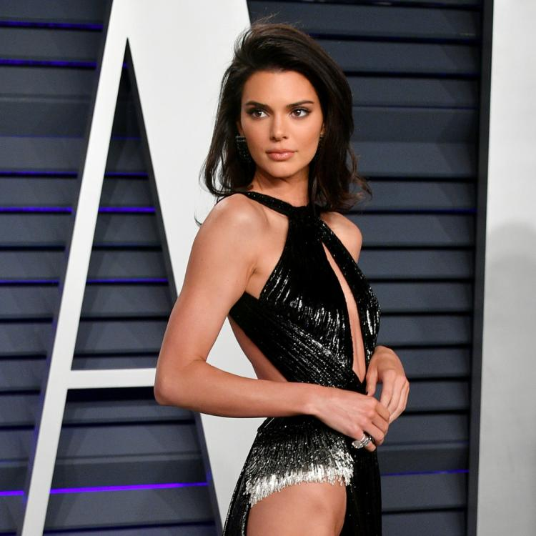 Kendall Jenner expresses how she battles anxiety