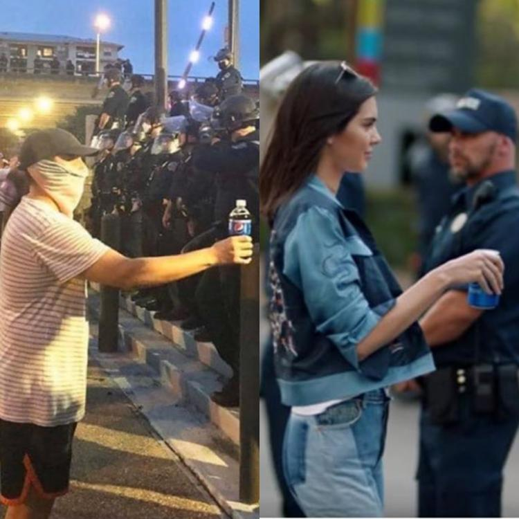 Diet Prada calls out Kendall Jenner for Pepsi ad yet again amid the Black Lives Matter protests