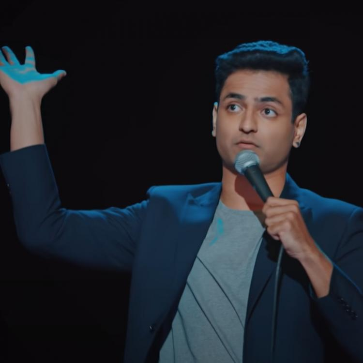 The Most Interesting Person in The Room Review: Kenny Sebastian plays it safe with his comedy meets music act