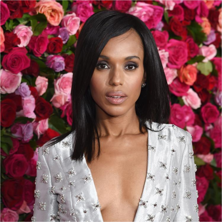 Kerry Washington reacts to being nominated for 4 Emmys: This is beyond our wildest dreams