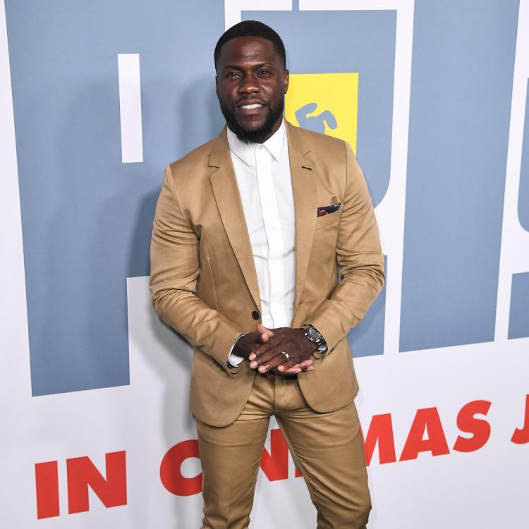 Kevin Hart will require at least 4 months of physical therapy to bounce back to normal