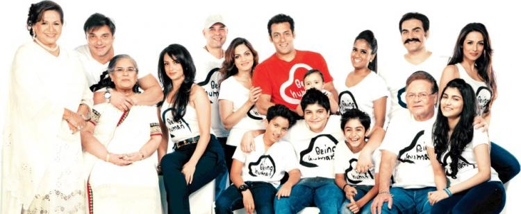 Photos,salman khan,Family