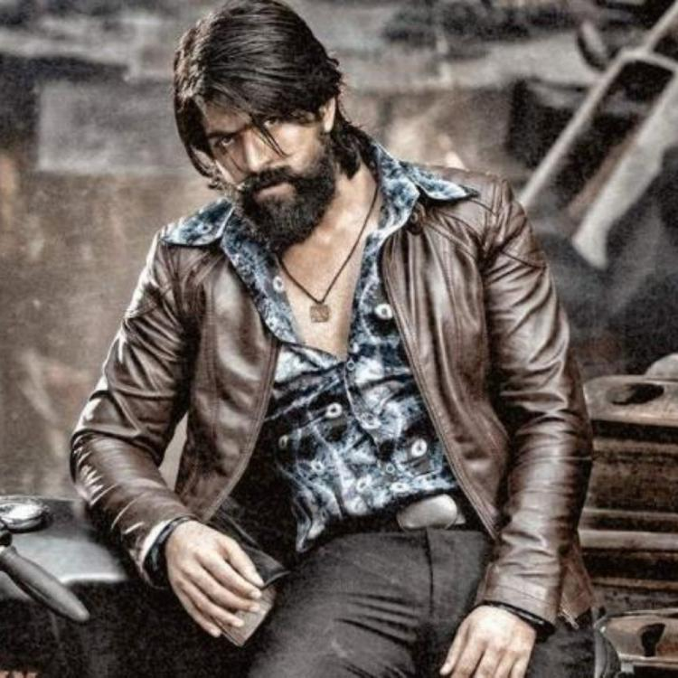 KGF Chapter 2: The shooting of Yash and Srinidhi Shetty starrer has been stopped following court order
